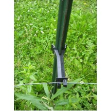 "3"" T-POST ELECTRIC FENCE INSULATOR"