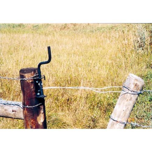 Qwik Latch Barb Wire Gate Latch Item 270