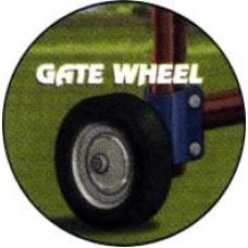 Gate Wheel Item #260