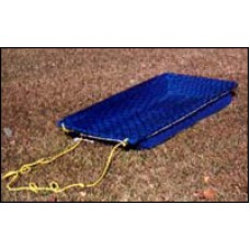 Standard Blue Calf Sled (with net)