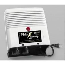 WHITE LIGHTNING 1000 FENCE Energizer Item #300